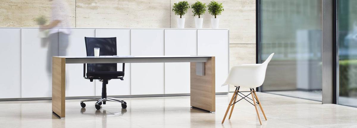 VARIO - moderne Büromöbel mit höchster Qualität! - OBJEKTcontract ...